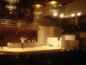 AUDITORIO NACIONAL MADRID (5)
