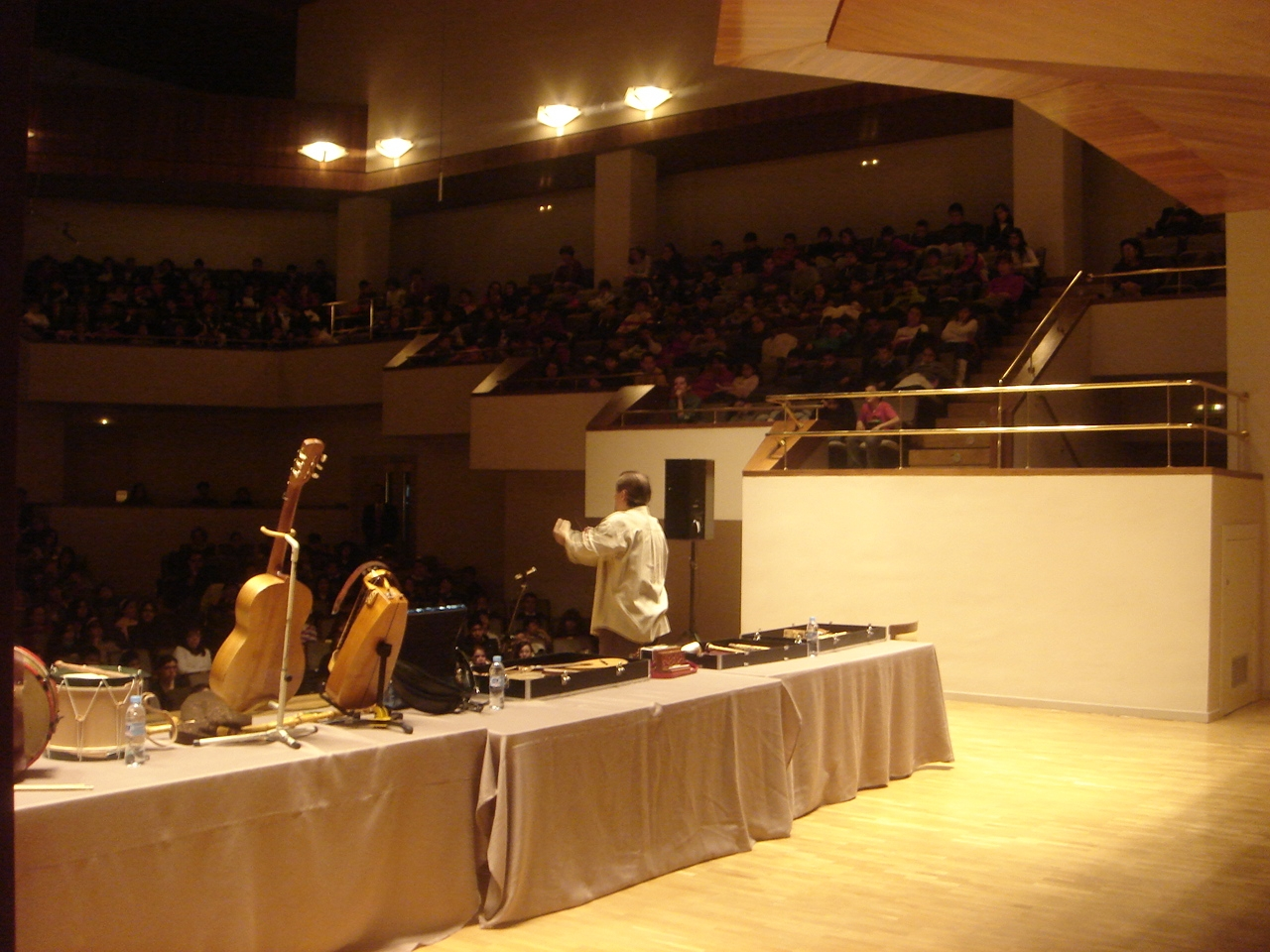 AUDITORIO NACIONAL MADRID (6)
