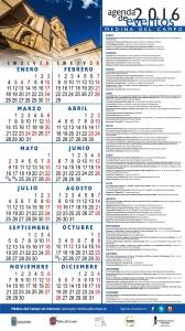 Agenda de Eventos 2016 completa