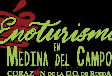 Enoturismo en Medina del Campo_LOGO